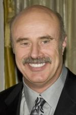 Dr. Phil i trafikulykke Dr. Phil