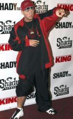 Eminem er blevet tyk Eminem