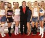 En ældre Playboy fylder 80 Playboy, Kendra Wilkinson, Bridget Marquardt, Holly Madison