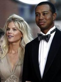 Elin Nordegren får 100 mio dollar af Tiger Woods ! Tiger woods, elin nordegren