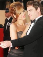 Eva Mendes sprut & sex(scene) Eva Mendes, sexscene, Joaquin Phoenix