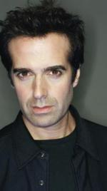 FBI ude efter Copperfield David Copperfield, tryllekunstner, FBI
