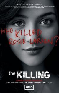Forbrydelsen - The Killing på Kanal 5 ! forbrydelsen,