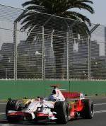 Formel 1 start i Melbourne på TV3 Puls formel 1, melbourne