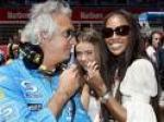 Flavio forlader F1 ! Flavio Briatore