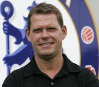 Frank Arnesen til Canal Digitals fodbold satsning frank arnesen,