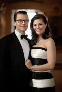 Kongeligt bryllup på TV2 Lørdag  tv2, kronprinsesse Victoria,