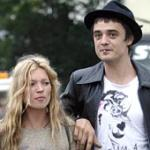 Kate Moss smider Pete ud Kate Moss, Pete doherty, stoffer, campingvogn