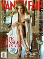 Kate Winslet snydt til at posere nøgen Kate Winslet,