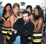 Karaoke på TV tv3, singing bee, sangkonkurrence