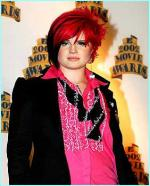 Kelly Osbourne vil i Playboy Kelly osbourne, Playboy
