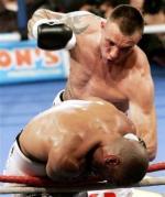 Kessler får homo-pris Mikkel Kessler, boksning