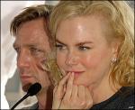 Kidman & Craig Nicole Kidman, daniel Craig