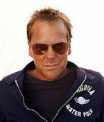 Kiefer Sutherland anholdt Kiefer sutherland, 24 timer