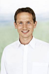 Kristian Jensen i - Vild med dans ! vild med dans,