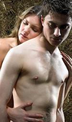 Harry Potter nøgen... igen Harry Potter, Daniel Radcliffe