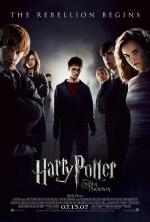 Harry Potter fortryller Harry Potter, biograf, Transformers