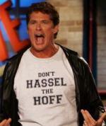 Hasselhoff er drag-queen Hasselhoff, drag-queen, the producers, broadway