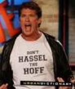 Hasselhoff og Osbourne nyt par ! Hasselhoff, osbourne, knight rider