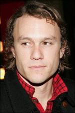 Heath Ledger er død Heath Ledger, død