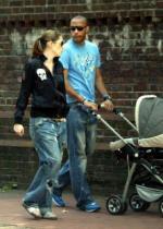 Henry vil væk fra konen Skilsmisse, Thierry Henry, Arsenal, Barcalona, fodbold