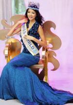 Her er verdens smukkeste Miss World, miss china