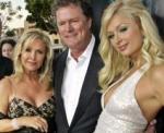 Hilton-familien på kokain Paris Hilton