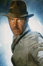 Indiana Jones-kavalkade på TV Indiana Jones
