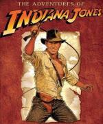 Indiana Jones 5? Indiana Jones