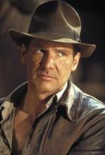 Indiana Jones vender tilbage Indiana Jones, Harrison Ford, George Lucas, Natalie Portman