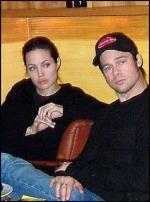 Jeg vil aldrig giftes med Brad Pitt Brad pitt, Angelina Jolie