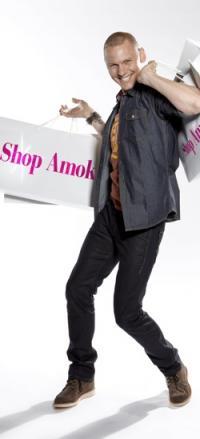 Jim Lygvild Shop amok i bøssebil ! Jim Lyngvild, Shop Amok,