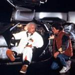 Julegave fra Michael J. Fox Michael J. Fox, Tilbage til fremtiden, Christopher Lloyds