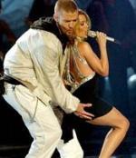 Justin mobber Britney Justin Timberlake, Britney Spears, Amy Winehouse, Gnarls Barkley