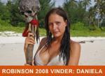 Oralsex Daniela vandt Robinson 08  Robinson, Daniela, Paradise hotel,