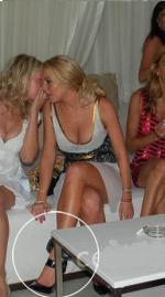 Lohan på vej i fængsel Lindsay Lohan, spritkørsel