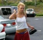 Lokumssex med Britney Britney Spears, Brandon Davis, Paris Hilton