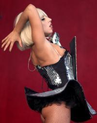 Lady GaGa er hermafrodit !! Lady Gaga,