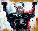 Lars Ulrich sælger maleri for 83 mio kr. Lars ulrich, kunst, metallica,