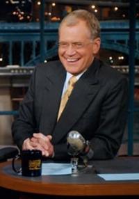 Letterman tilstår sex med ansatte i TV-show ! David letterman, the lateshow