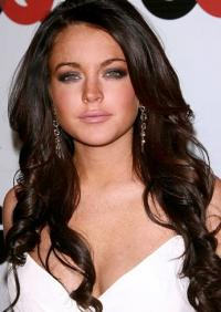 Lindsay Lohan dømt til fodlænke ! lindsay lohan, la,