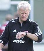 Morten Olsen stadig landstræner Morten Olsen
