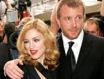 Madonna skal skilles ! Madonna, Guy Ritchie,