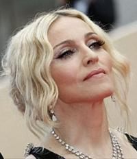 Madonna: Nyt album klar Madonna, Mariah Carey, Whitney Houston
