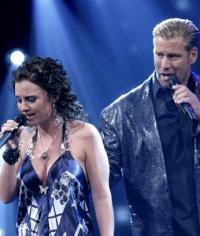 Maria fra Talent 09 topløs i ugeblad ! Maria bjørnson, talent 09, dr,