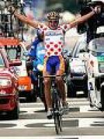 Med Kylling på toppen Tour de france, michael rasmussen,