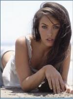 Megan Fox er nymfoman Megan Fox, nymfoman