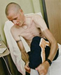 Michael Rasmussen anklaget for bloddoping Michael Rasmussen, Tour De France