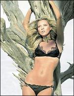 Narko Kate er tilbage Kate Moss