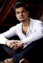 Smugkig på Eurovision Eurovision, Melodi Grand Prix, Simon Mathew